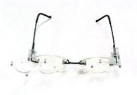Eyeglass Loupe