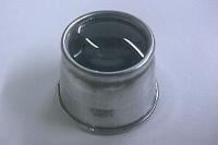Lupa Monocular Cuerpo de Aluminio